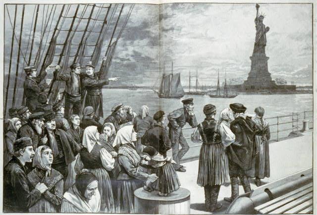 Os 17 principais tipos de migração 5