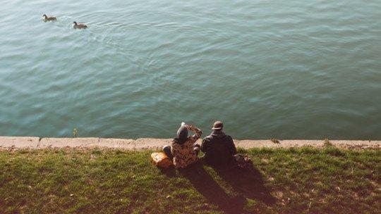 Insatisfação no casal e divórcio: que fatores explicam isso? 1