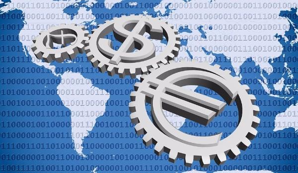Os 10 exemplos das instituições econômicas mais importantes 1