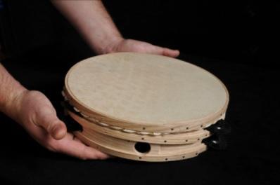 Os 10 instrumentos rítmicos mais comuns 1