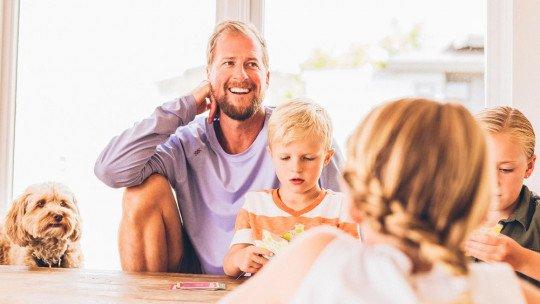 Integração familiar: o que é e por que é necessário 1