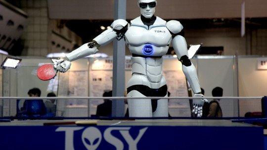 Inteligência Artificial vs Inteligência Humana: 7 diferenças 1