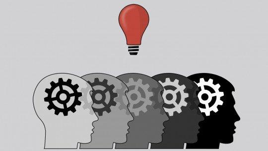 Inteligência colaborativa: o que exatamente é isso? 1
