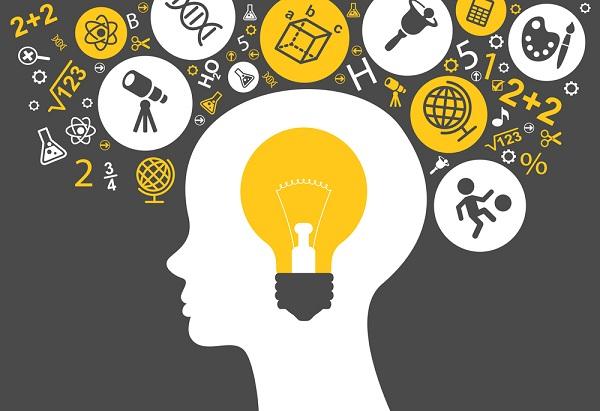 Os 8 tipos de inteligência de Howard Gardner (teoria múltipla) 1
