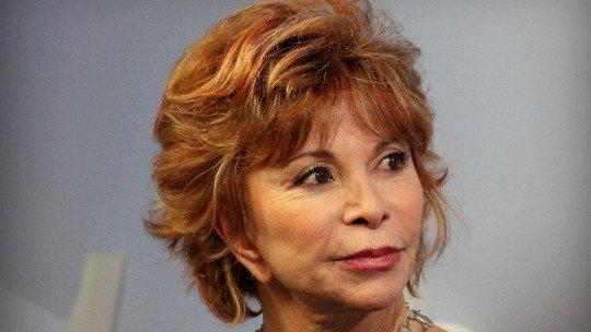 As 70 melhores frases de Isabel Allende 1