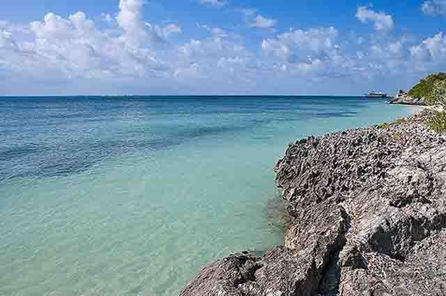 As 19 melhores praias do Caribe (com imagens) 14