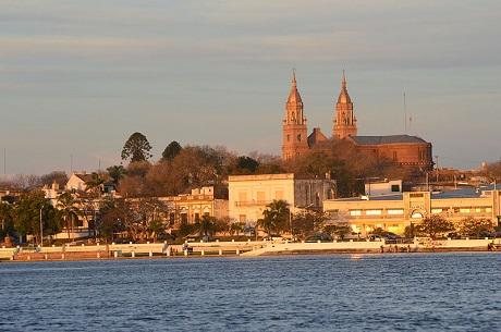 Os 25 rios mais importantes da Argentina 18
