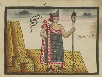 Huey Tlatoani: origem, funções e principais governantes 2