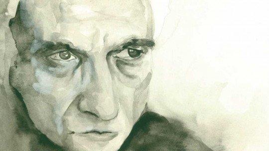63 frases famosas do filósofo Jacques Derrida 1