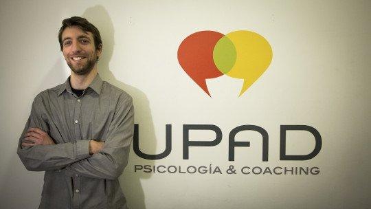 Entrevista com Jaime Marcos Redondo (UPAD): oposições e desempenho mental 1