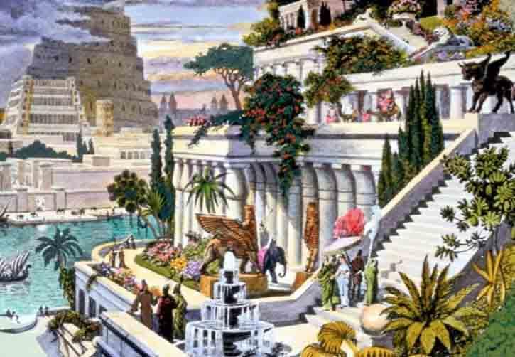 10 contribuições incríveis da Mesopotâmia para o mundo 4
