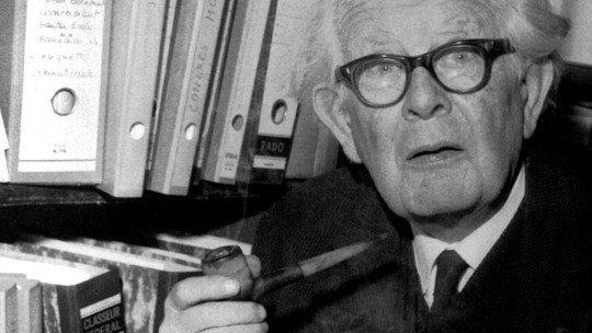 55 frases de Jean Piaget sobre infância e aprendizagem 1