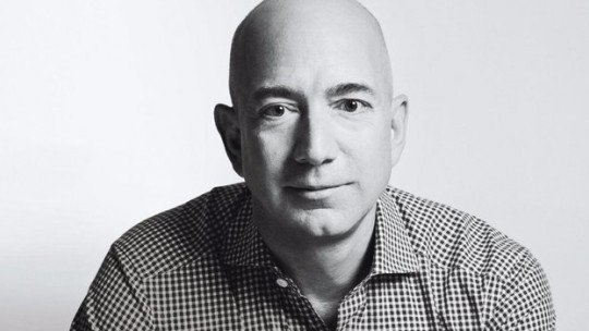 As 23 melhores frases de Jeff Bezos (fundador da Amazon) 1