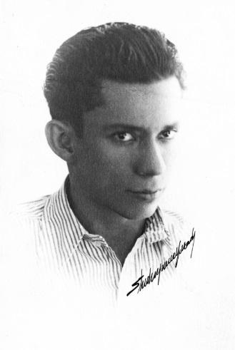 Joaquín Gallegos Lara: biografia e obras 1