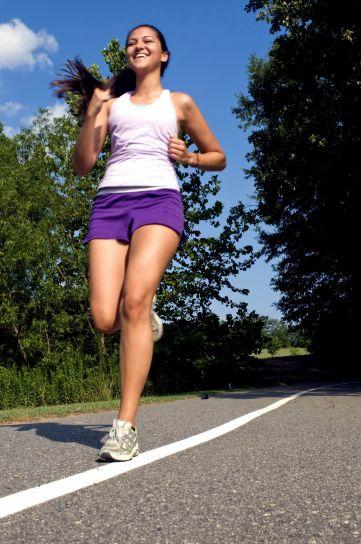 10 benefícios para a saúde de correr diariamente 1