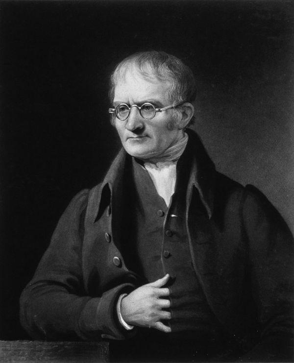 John Dalton: Biografia e principais contribuições 1