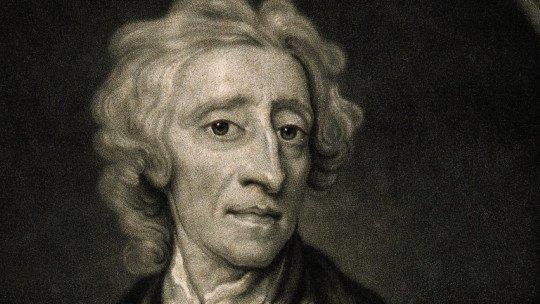 As 65 melhores citações de John Locke 1