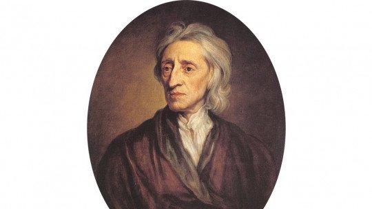 Empirismo britânico: as idéias de Hobbes e Locke 1