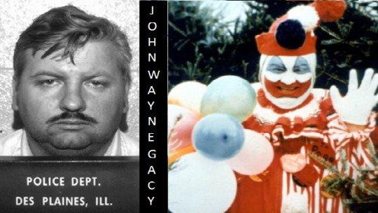 John Wayne Gacy, o caso sombrio do palhaço assassino 1
