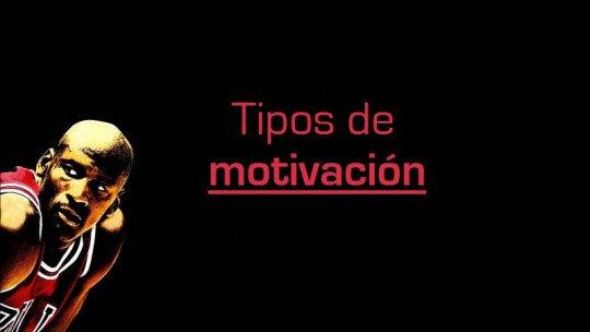 Tipos de motivação: as 8 fontes motivacionais 1