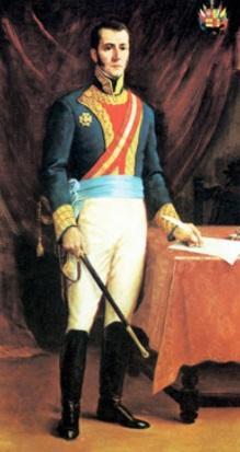 José de la Serna: o último vice-rei do Peru