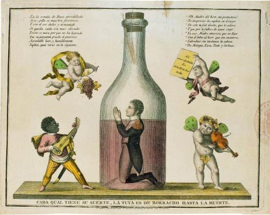 Reformas Bourbon: Contexto, Causas, Consequências 3