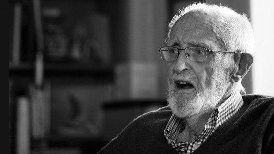 As 70 melhores frases de José Luis Sampedro 1