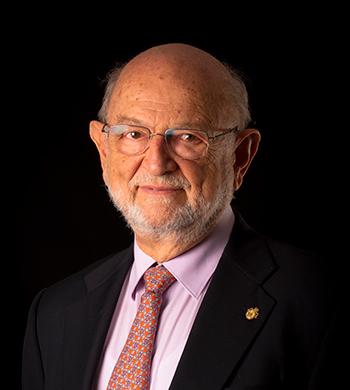 José Sarukhán Kermez: biografia, contribuições, prêmios 1