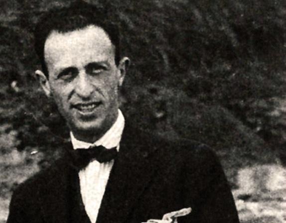 Juan Larrea: biografia, estilo e obras 1