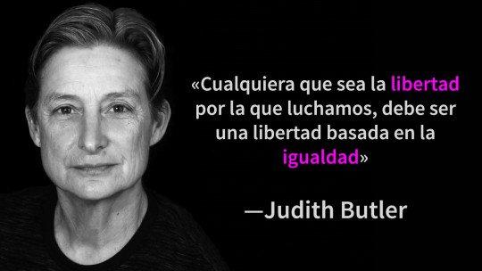 As 18 melhores frases da feminista Judith Butler 1
