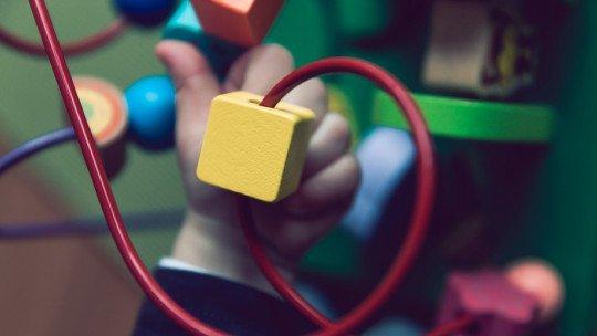 O poder do jogo: por que é necessário para as crianças? 1