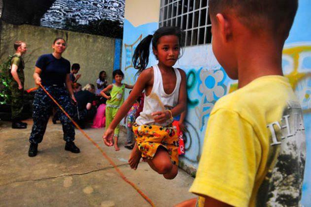 20 Jogos Colombianos Tradicionais Muito Divertidos