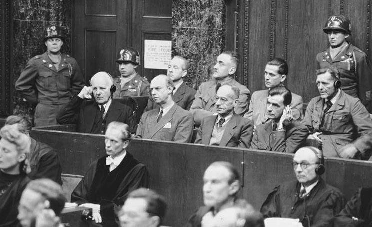 18 Consequências da Segunda Guerra Mundial 6