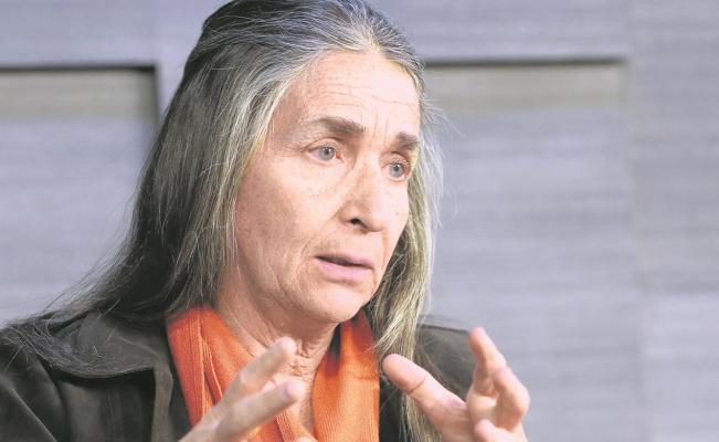 Julia Carabias Lillo: biografia, contribuições, prêmios, reconhecimentos 1