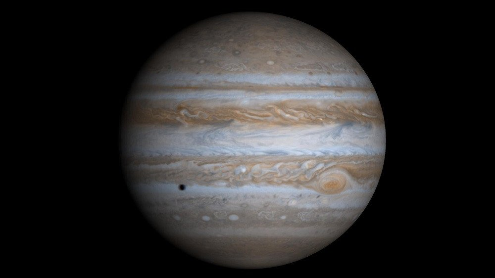 Os 8 planetas do Sistema Solar (ordenados e com suas características) 6