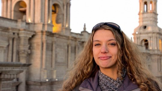 """Karemi Rodríguez Batista: «Em casos de baixa auto-estima, o objetivo não é"""" aumentá-la """", mas melhorar a auto-aceitação» 1"""
