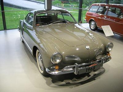 As 21 melhores marcas de carros alemães da história 22