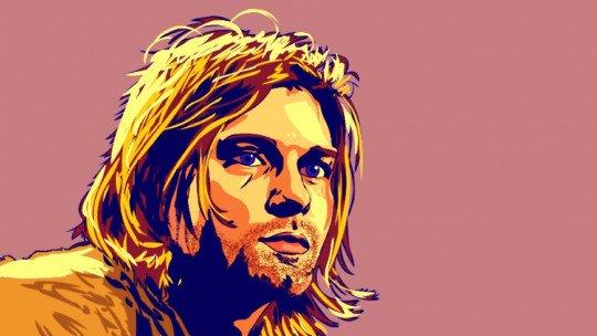 As 75 melhores frases de Kurt Cobain 1