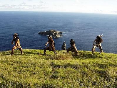 Rapa Nui: história, características, cultura, tradições 1