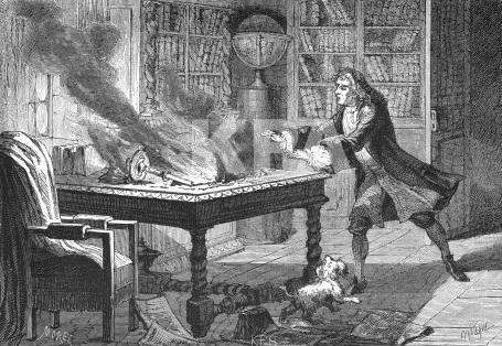 Isaac Newton: Biografia e Contribuições 5