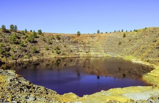 Os 10 problemas ambientais mais importantes da Argentina 7