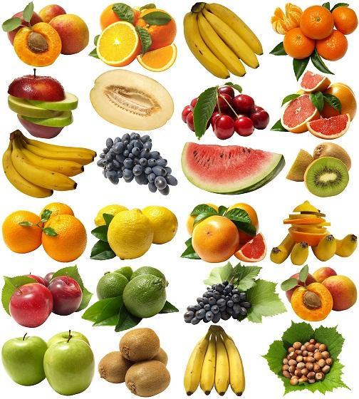 Como os alimentos são classificados: os 7 grupos 6