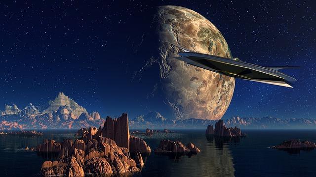 15 histórias de ficção científica inventadas (curta) 4