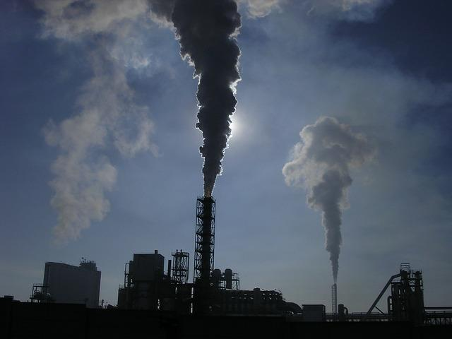 Pegada de carbono: para que serve, como é calculada e exemplos 2