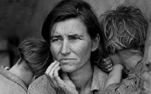 Os 101 fotógrafos mais famosos e reconhecidos 9