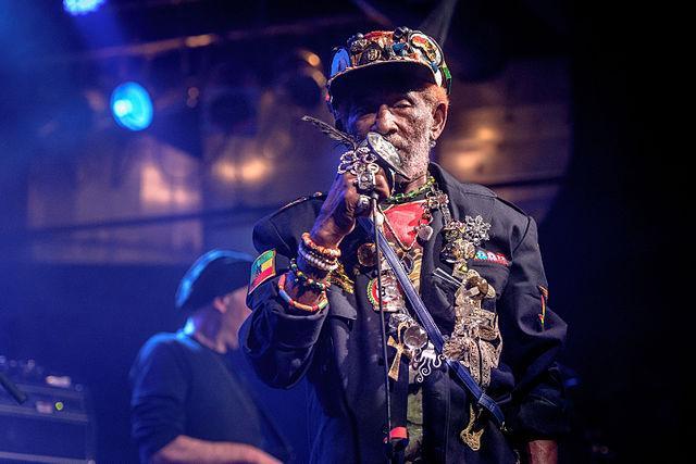 Os 30 melhores grupos de reggae e seus grandes solistas 8
