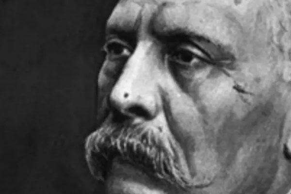 Qual era o lema de Porfirio Díaz? 1