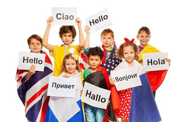As principais diferenças entre idioma e idioma 1