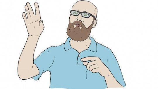 As 5 chaves práticas para dominar a linguagem não-verbal 8