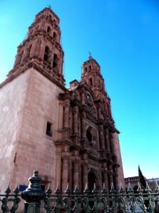 5 Atrações Turísticas de Chihuahua (Estado do México) 1